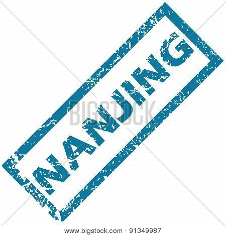 Nanjing rubber stamp
