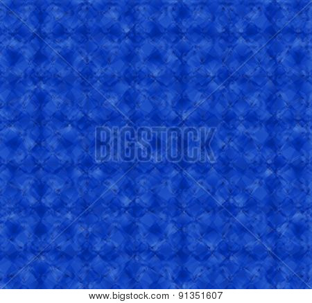 Blue blur contemporary design background template abstract