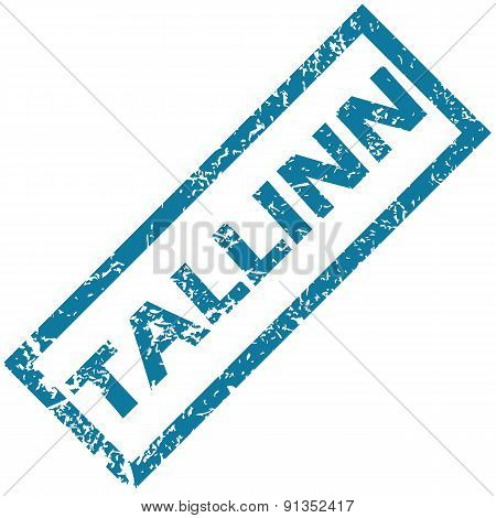 Tallinn rubber stamp