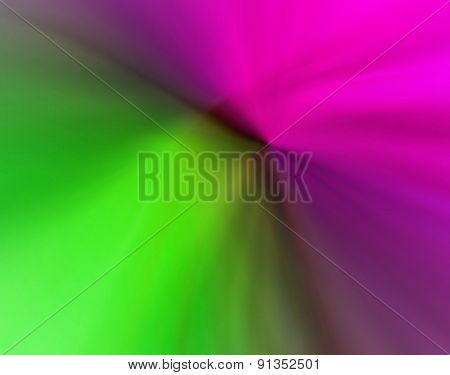 Purple green background design illustration template