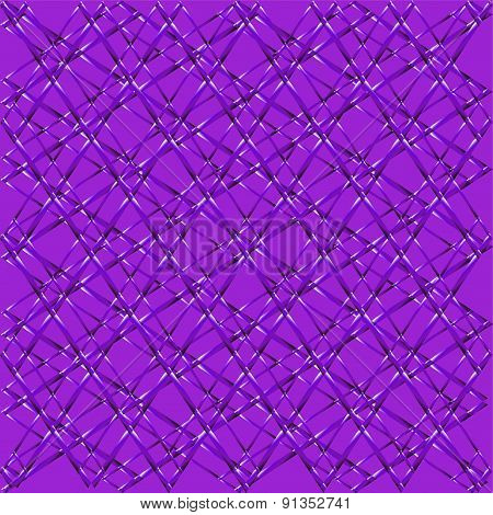 Background abstract purple Plaid texture