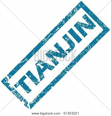 Tianjin rubber stamp