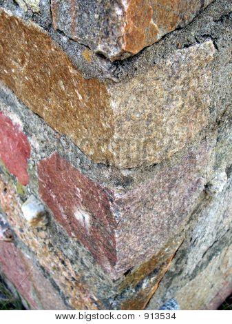 Stone Column Detail