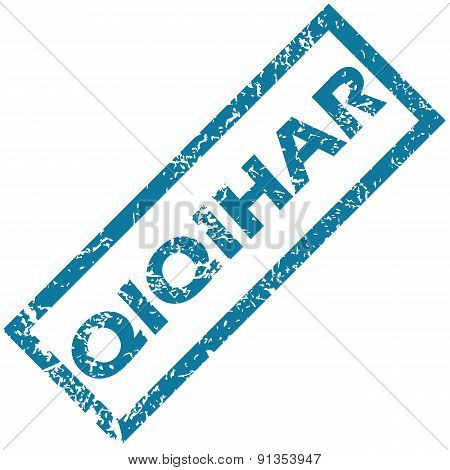 Qiqihar rubber stamp