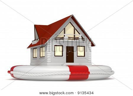House Insurance - Icon