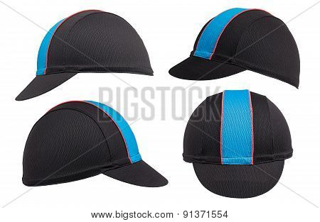 Cap For Cycling.
