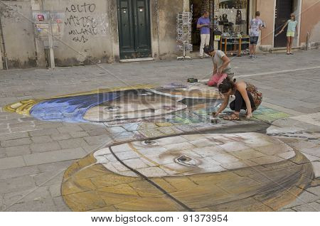 Urban Painter