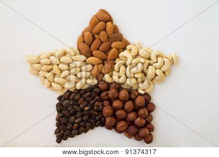 Star Nut