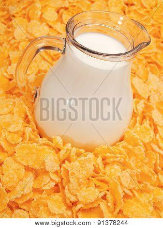 Cereal Breakfast