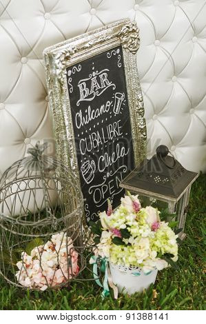 Decoration For Diy Wedding