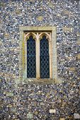 foto of british culture  - A typical British Arundel stone pattern from the county of West Sussex in England - JPG