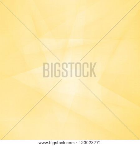 Yellow Line Background. Abstract Yellow Line Pattern