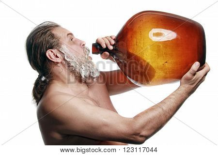 Old Boozer