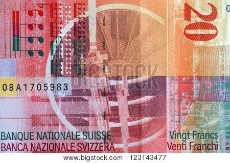 Swiss Banknote
