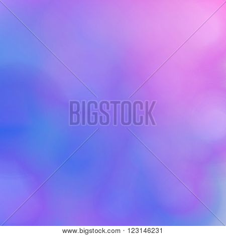 Abstract blurred background. Texture fluid jelly jujube jam jelly fruit pulp or smooth surface. Pink and blue shades