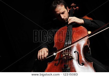 Cello Musik