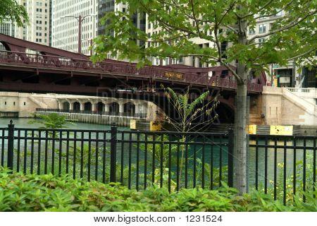Puente de la calle Franklin