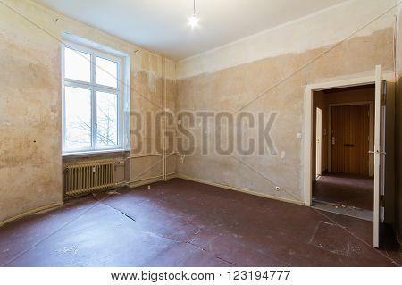 room before renovation room before renovation room before renovation