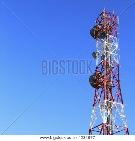 Communications Antenna
