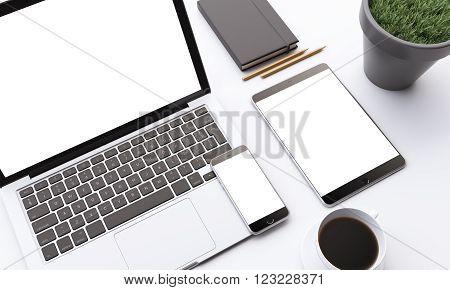 Business Gadgets