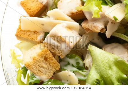 Caesar Salat