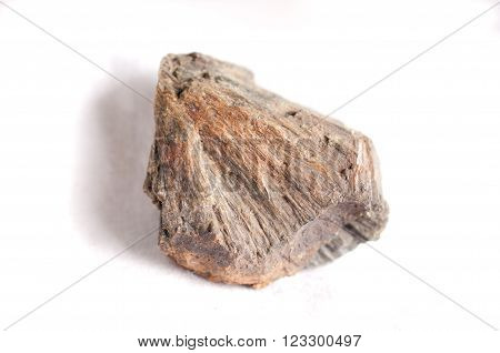 maricite mineral used in sodium ion battery manufacture