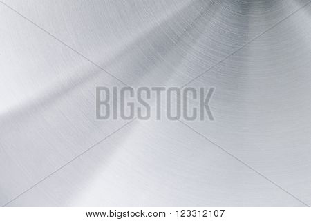 The polished metal surface. The texture. The background.