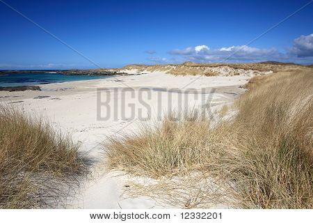 Sanna Bay.