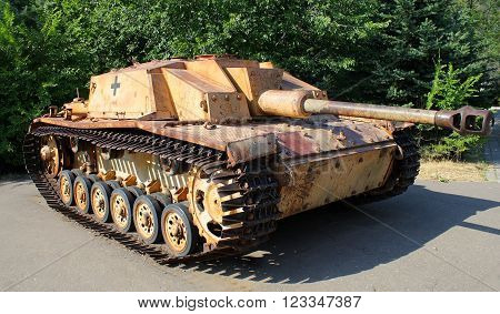 German tank history germany weapon army fascism