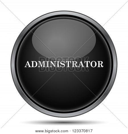 Administrator Icon