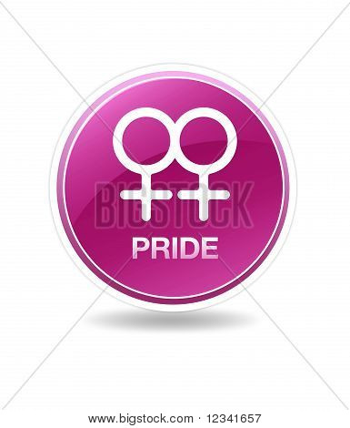 Homosexual Pride Icon