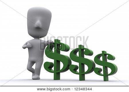Buddy With Money
