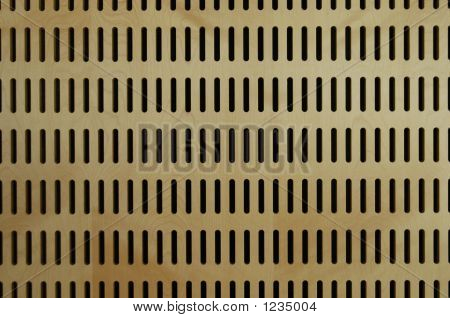 Accoustic Wall Pattern