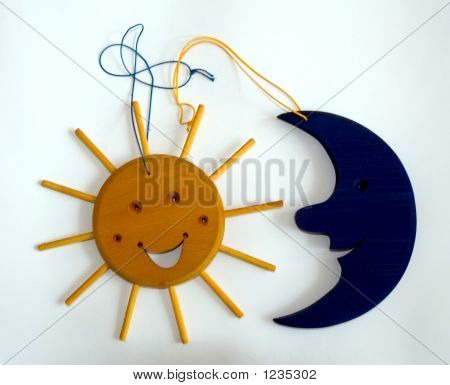 Sun And Moon Toys