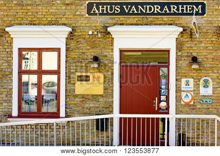 Ahus Bed And Breakfast