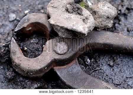 Junkyard Tools