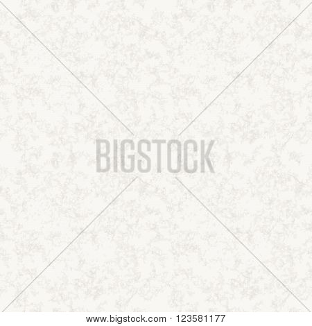 Rough paper texture white grain seamless pattern