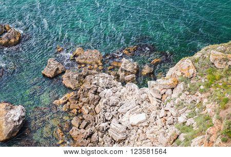 Bulgaria, Black Sea Coast, Kaliakra Headland
