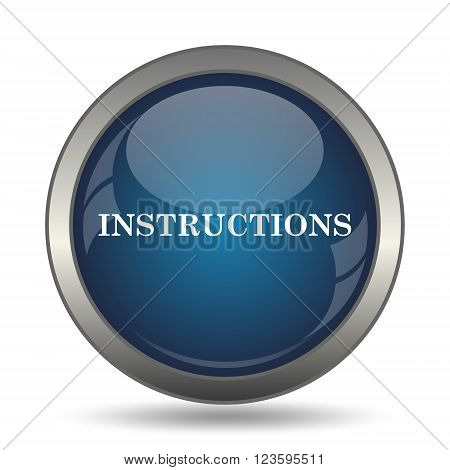 Instructions Icon