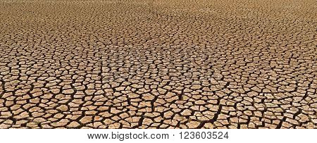 Cracked and barren ground , soil, cracks, drought, desert,