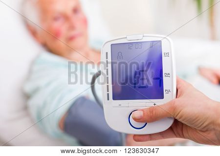 Acceptable Systolic Blood Pressure
