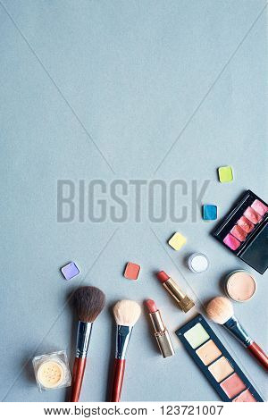 Objects for maquillage