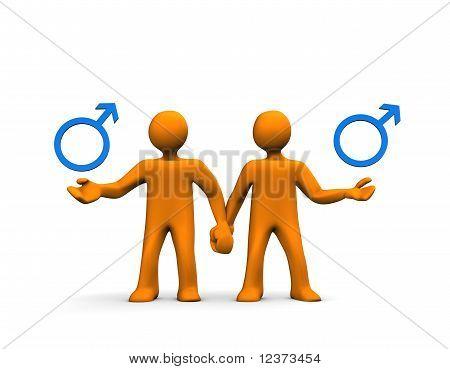 Homosexual Gay