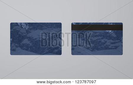 Water Vip Card
