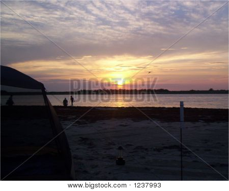 Sunsetonthecoast
