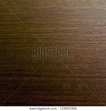 Very dark texture of old black shine wood