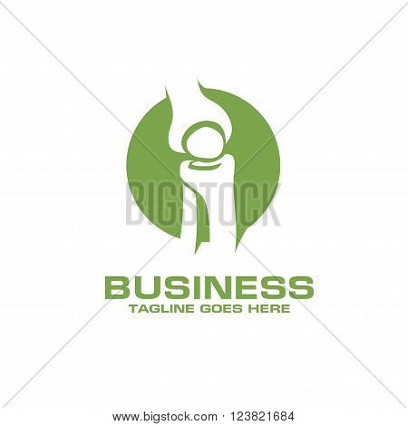 oint bones vector logo for orthopedic clinics and diagnostic centers