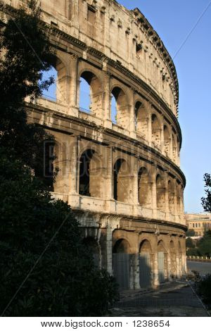 The Colosseum #2