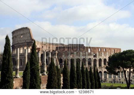 The Colosseum #5