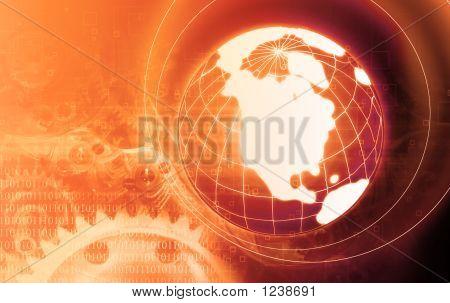 Global de la información